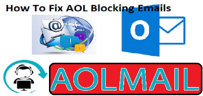 How To Fix AOL Blocking Emails