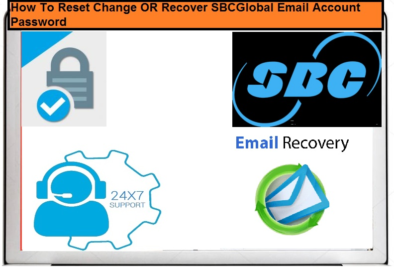 How To Reset Change OR Recover SBCGlobal Email Account Password